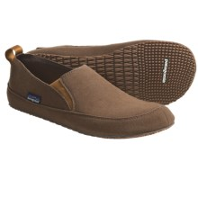 Patagonia Advocate Slip-On Travel Shoes - Ultralight (For Women) in Teakwood - Closeouts