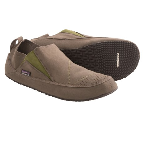 Patagonia Advocate Stitch Shoes - Slip-Ons, Minimalist (For Men) in Bungee Cord