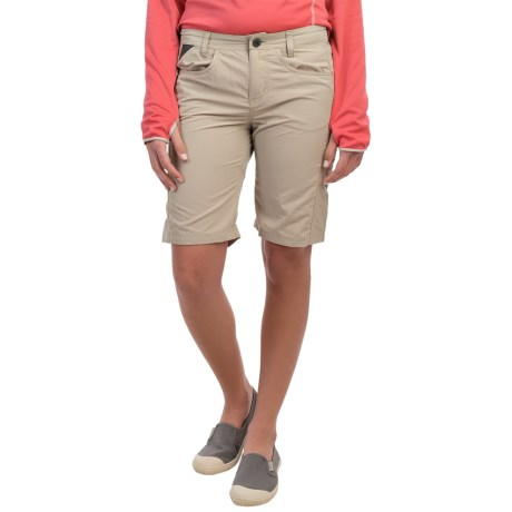 Patagonia Away From Home Shorts UPF 50 (For Women)