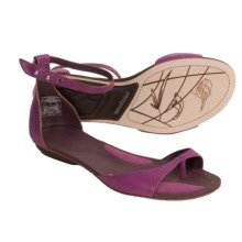 Patagonia Bandha Strap Sandals - Recycled Materials (For Women) in Vivid Violet - Closeouts