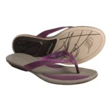 Patagonia Bandha Thong Sandals - Leather (For Women)