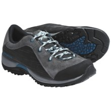 Patagonia Bly Hiking Shoes - Hemp, Recycled Materials (For Women) in Feather Grey - Closeouts