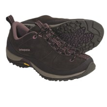 Patagonia Bly Hiking Shoes - Recycled Materials (For Women) in Velvet Brown - Closeouts