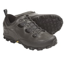 Patagonia Drifter Gore-Tex® Hiking Shoes - Waterproof, Recycled Materials (For Men) in Forge Grey - Closeouts