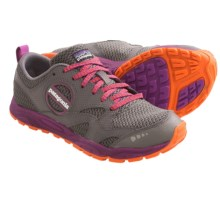 Patagonia EVERmore Trail Running Shoes (For Women) in Amaranth