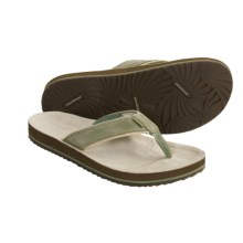 Patagonia Fly Away Thongs - Flip-Flops (For Women) in Yucca - Closeouts