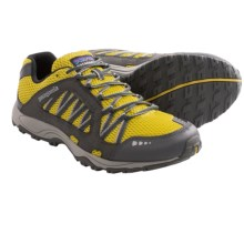 Patagonia Fore Runner EVO Trail Running Shoes (For Men) in Folios Green - Closeouts