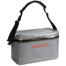Patagonia Great Divider Bag in Feather Grey - 2nds