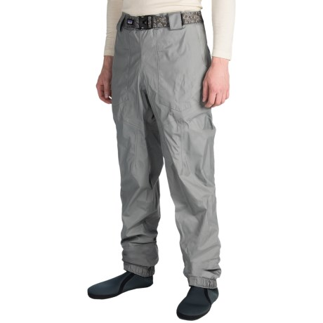 Patagonia Gunnison Gorge Wading Pants Stockingfoot (For Men)