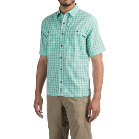 Patagonia Island Hopper II Shirt - UPF 15+, Short Sleeve (For Men)