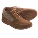 Patagonia Kula Chukka Boots - Suede (For Women)
