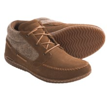 Patagonia Kula Chukka Boots - Suede (For Women) in Thatcher - Closeouts