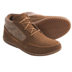 Patagonia Kula Chukka Boots - Suede (For Women) in Thatcher
