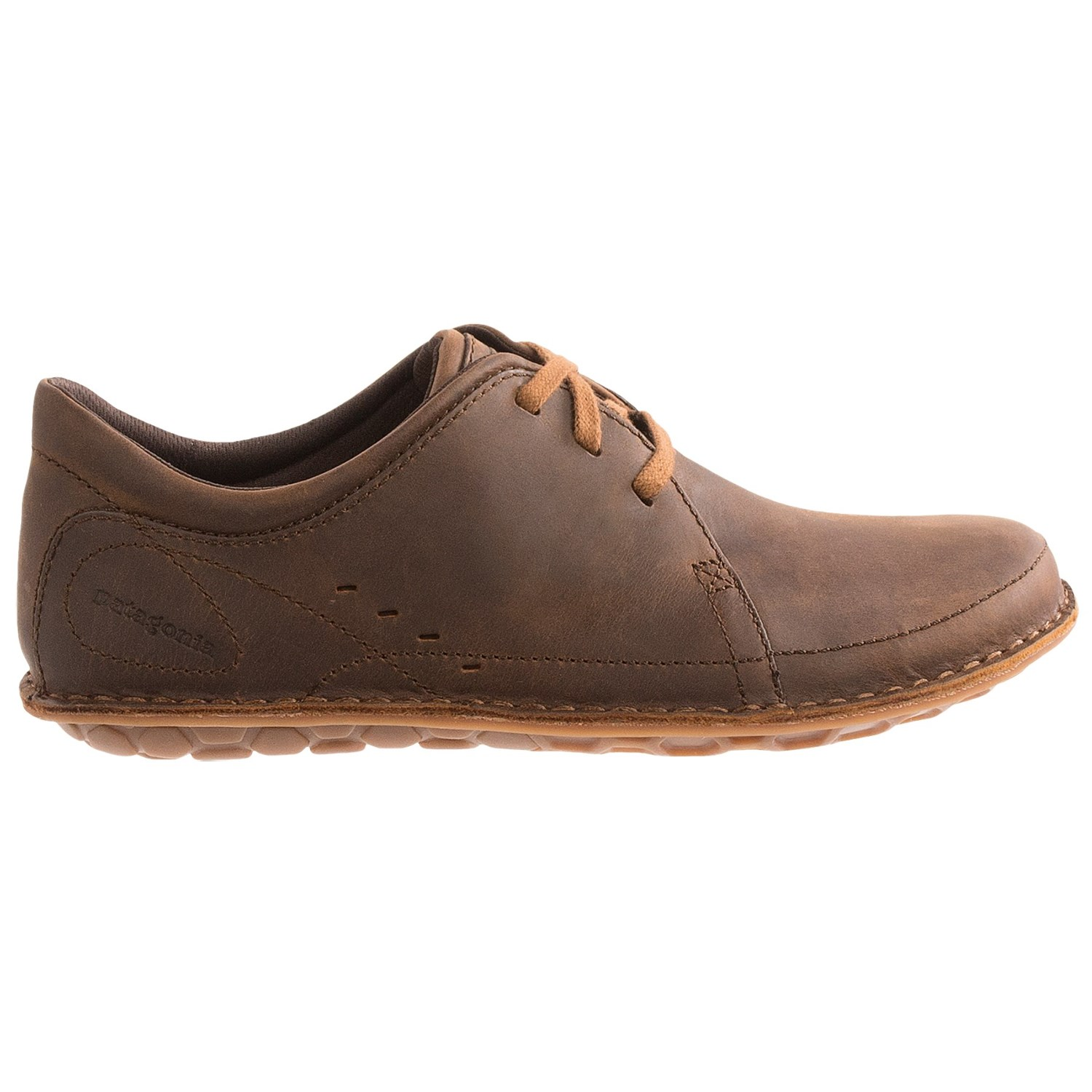 patagonia loulu leather shoes for 7807p