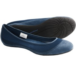 Patagonia Maha Breathe Shoes - Flats (For Women) in Deep Space