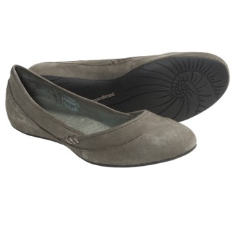 Patagonia Maha Shoes - Recycled Materials (For Women) in Hickory