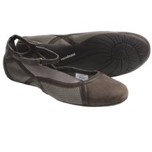 Patagonia Maha Strap Shoes (For Women) in Espresso - Closeouts