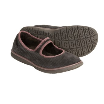 Patagonia Maui Jane Shoes - Recycled Materials (For Women) in Velvet Brown