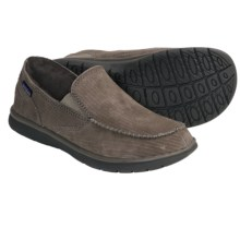 Patagonia Maui Moc Shoes - Recycled Materials, Leather (For Men) in Boulder - Closeouts