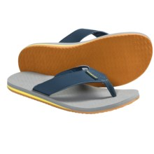 Patagonia Reflip Flip-Flop Sandals (For Women) in Deep Space - Closeouts