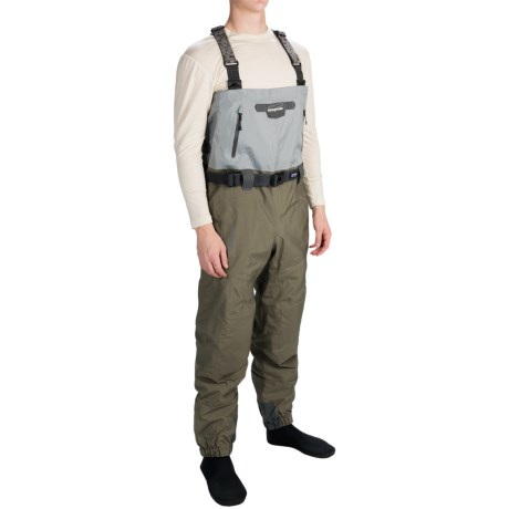 Patagonia Rio Gallegos Chest Waders Stockingfoot (For Men)