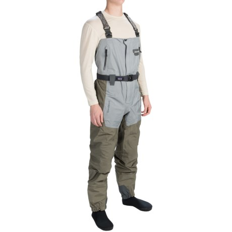 Patagonia Rio Gallegos Zip Front Chest Waders Stockingfoot (For Men)