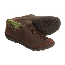 Patagonia Selenite Shoes - Lace-Ups (For Women) in Velvet Brown - Closeouts