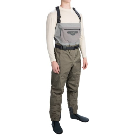 Patagonia Skeena River Chest Waders Stockingfoot (For Men)
