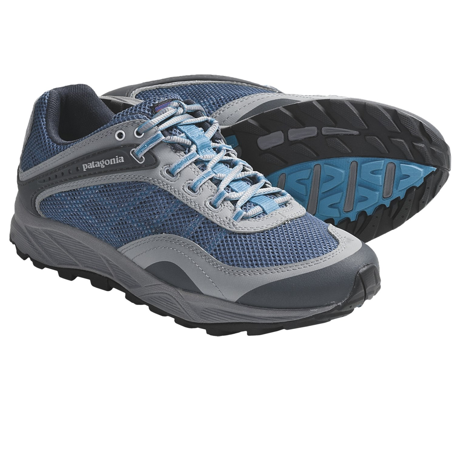 Ultralight Trail Running Shoes