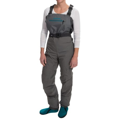 Patagonia Spring River Chest Waders Stockingfoot (For Women)