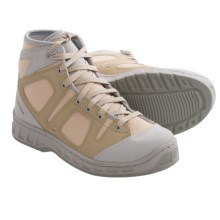 Patagonia Surf Sneaker Shoes (For Men and Women) in Retro Khaki - 2nds