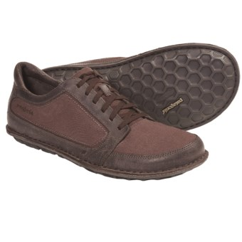 Patagonia Tawa Sneakers - Recycled Materials (For Men) in Espresso