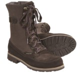 Patagonia Tin Shed Buckle Boots (For Women)
