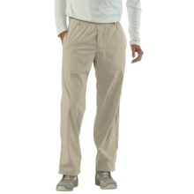 Patagonia Tropical Flats Fishing Pants - UPF 30 (For Men) in Pumice - Closeouts