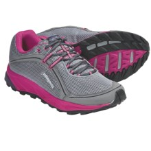 Patagonia Tsali 2.0 Trail Running Shoes - Recycled Materials (For Women) in Feather/Flash Pink - Closeouts