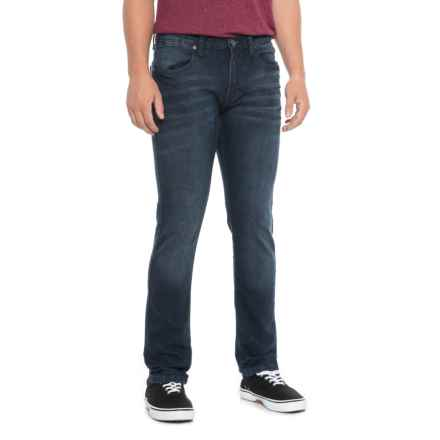 PD&C Stretch Unbelted Jeans (For Men) in Cortland - Closeouts