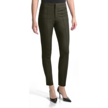 Peace of Cloth Panticular Reece Blossom Riding Pants (For Women) in Olive - Closeouts