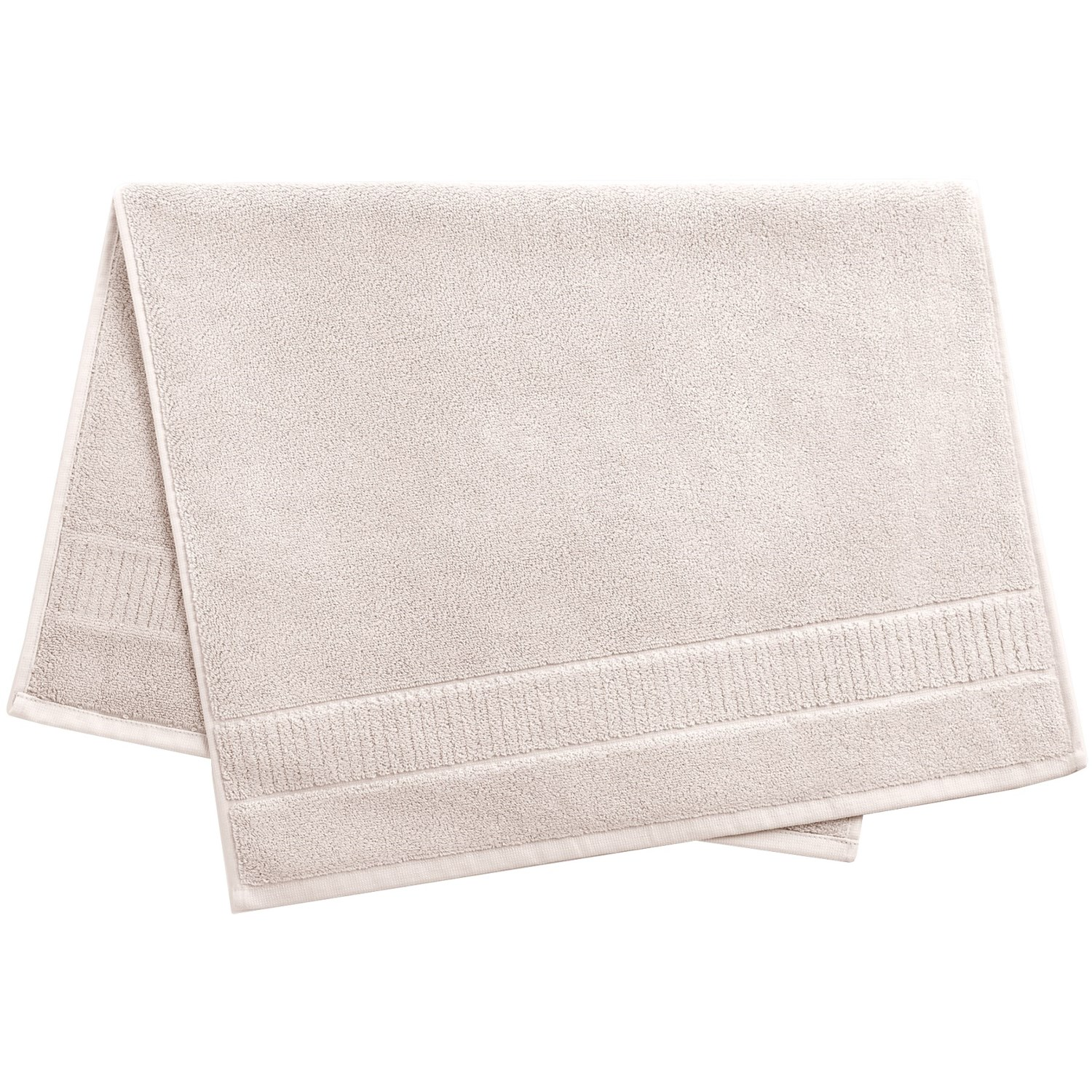 Peacock Alley Dublin Bath Mat Egyptian Cotton Save 66