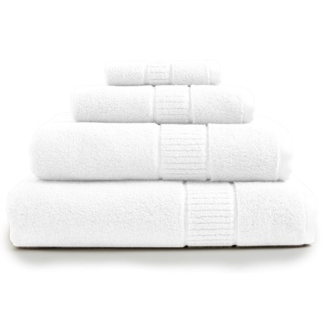 Peacock Alley Dublin Bath Sheet Low Twist, Egyptian Cotton