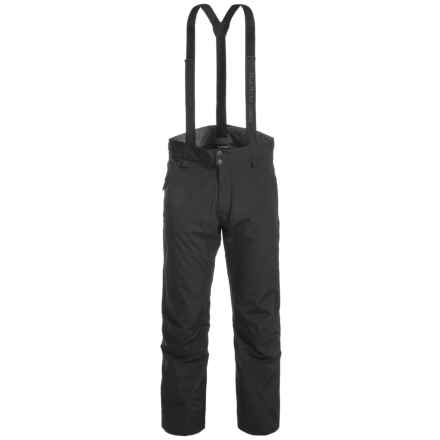 Peak Performance Baze Ski Pants - Waterproof, Insulated (For Men) in Black - Closeouts