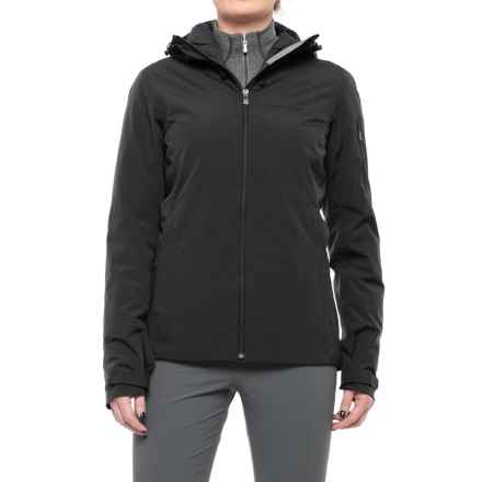Peak Performance Blaze Ski Jacket - Waterproof, Insulated (For Women) in Black - Closeouts