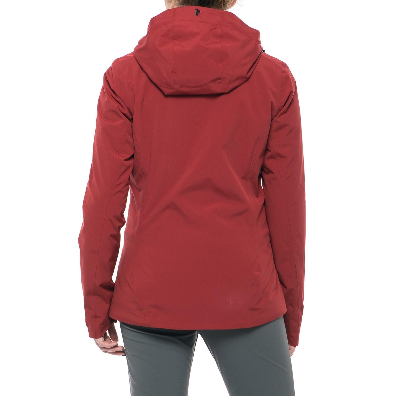 peak performance blaze ski jacket for women save 86. Black Bedroom Furniture Sets. Home Design Ideas