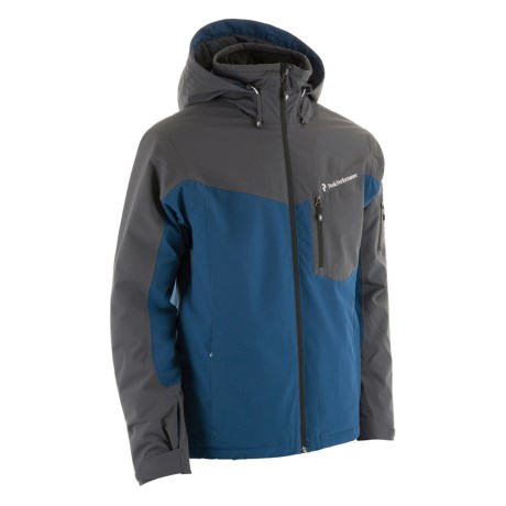 Peak Performance Cheget Ski Jacket Waterproof, Insulated (For Men)