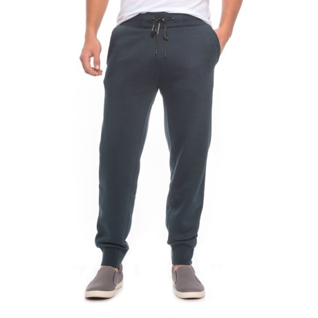 Peak Performance Comfy Sweatpants - Cotton Blend (For Men) in Saluteblue