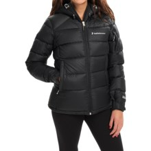 Peak Performance Frost Down Jacket - 700 Fill Power (For Women) in Skiffer - Closeouts