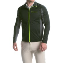 Peak Performance Golf Howick Soft Shell Jacket - Waterproof (For Men) in Skiffer - Closeouts