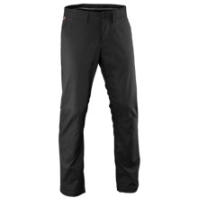 Peak Performance Golf Maxwell Pants (For Men) in Black - Closeouts