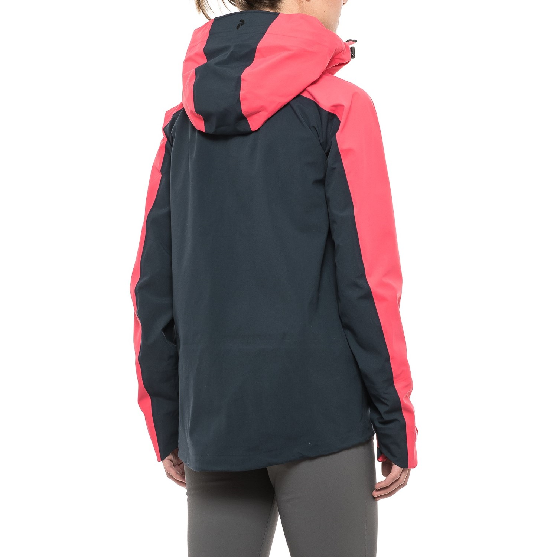 peak performance grace ski jacket for women save 78. Black Bedroom Furniture Sets. Home Design Ideas