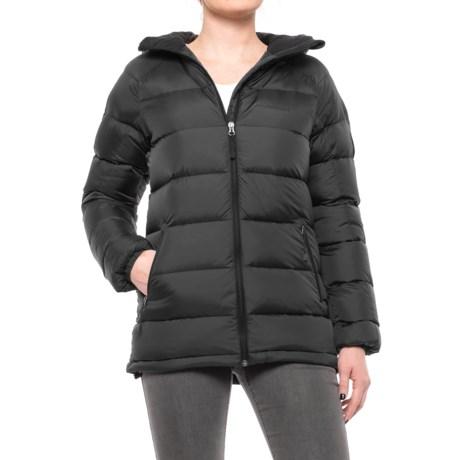 Peak Performance Ilma Down Jacket - 500 Fill Power (For Women) in Black