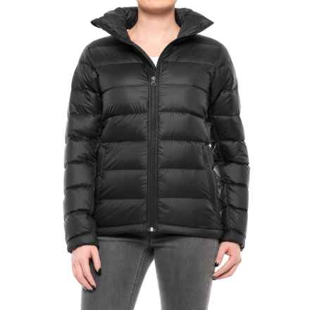 Peak Performance Linneali Down Jacket (For Women) in Black - Closeouts